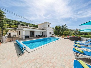 3 bedroom Villa in Fonte da Murta, Faro, Portugal - 5707131
