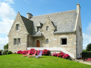 4 bedroom Villa in Kerficien, Brittany, France - 5714874