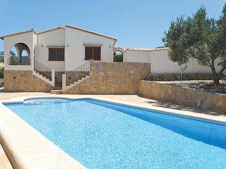 3 bedroom Villa in Llosa de Camacho, Valencia, Spain : ref 5707754
