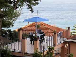 2 bedroom Villa in Caramagna Ligure, Liguria, Italy : ref 5715616