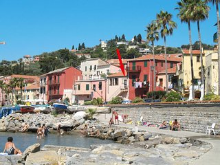 1 bedroom Villa in Porto Maurizio, Liguria, Italy : ref 5715451