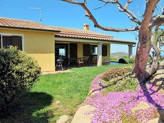 3 bedroom Villa in Proiettore, Sardinia, Italy - 5715548