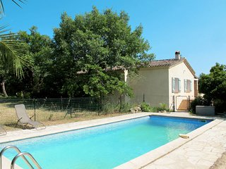 4 bedroom Villa in La Verrerie, Provence-Alpes-Côte d'Azur, France : ref 5714853