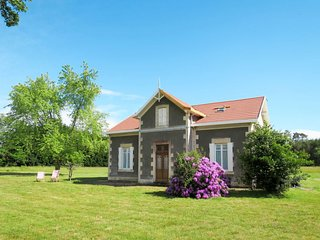 4 bedroom Villa in Carcans, Nouvelle-Aquitaine, France : ref 5714869