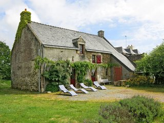 4 bedroom Villa in Penvins, Brittany, France - 5715072