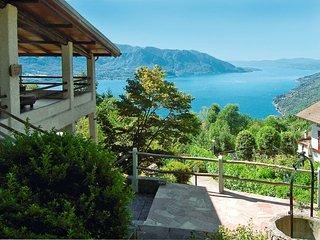 5 bedroom Villa in Viggiona, Piedmont, Italy : ref 5715362