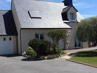 4 bedroom Villa in Erdeven, Brittany, France - 5714833