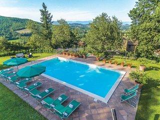 4 bedroom Villa in Bagno a Ripoli, Tuscany, Italy - 5706850