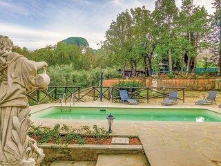 5 bedroom Villa in Gorgone-Marmorino, Tuscany, Italy - 5714635