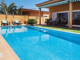 3 bedroom Villa in El Varadero, Canary Islands, Spain : ref 5707378