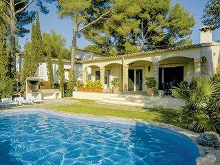 4 bedroom Villa in es Mal Pas, Balearic Islands, Spain : ref 5705551