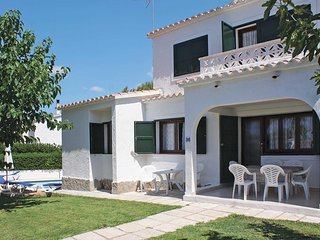 4 bedroom Villa in Torre Soli Nou, Balearic Islands, Spain : ref 5705193