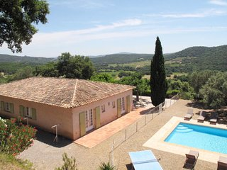 5 bedroom Villa in Valdigiéri, Provence-Alpes-Côte d'Azur, France - 5714923