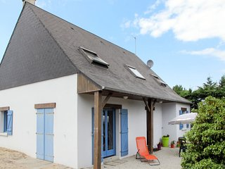 4 bedroom Villa in Hauteville-sur-Mer, Normandy, France - 5714928