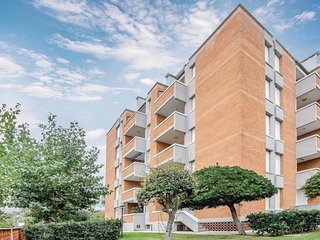 2 bedroom Apartment in Marotta, The Marches, Italy : ref 5714619