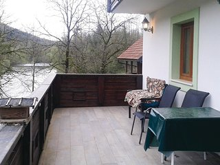 3 bedroom Villa in Guce Selo, Primorsko-Goranska Zupanija, Croatia : ref 5714569