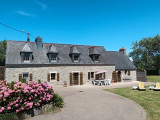 4 bedroom Villa in Penar Pors, Brittany, France - 5714146