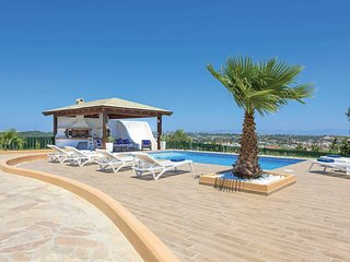 4 bedroom Villa in Kalithèa, South Aegean, Greece : ref 5707100
