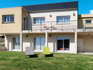 4 bedroom Villa in Pentrez, Brittany, France - 5715064