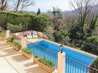3 bedroom Villa in Le Planestel, Provence-Alpes-Cote d'Azur, France - 5707037