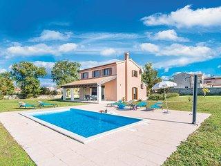 3 bedroom Villa in Heraki, Istria, Croatia - 5707146