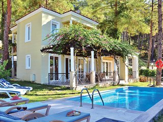 3 bedroom Villa in Göcek, Muğla, Turkey - 5707608