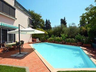 3 bedroom Apartment in Prato, Tuscany, Italy - 5715541