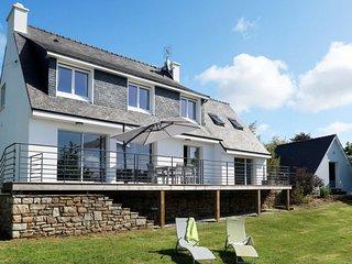 4 bedroom Villa in Kerigou, Brittany, France : ref 5714894