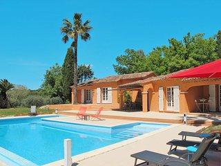 4 bedroom Villa in Bagnols-en-Forêt, France - 5714851