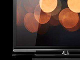 TV com Netflix e Hulu e canais ao vivo