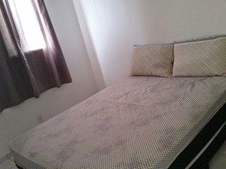 Apartamento em Itanhaem