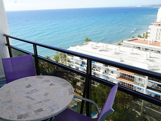 Fantastic 2 Bedroom Apartment For Rent in Skol Marbella