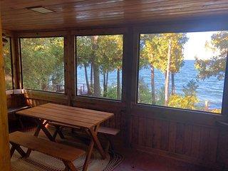 Stony Shore Cabin