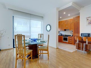Central Apartment in St Julian's,Perfect for Families ENHANCED CLEANING PROTOCOL