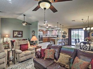 NEW! Beautiful Castaway Villa in Lake Havasu City!