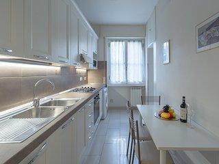 Beccaria 2 Bedrooms Apartment