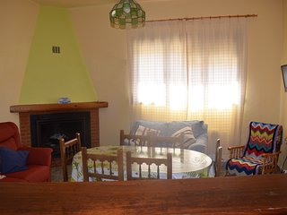 Apartamentos Rurales Casa Fermina