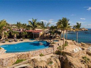 One of the Finest Snorkeling Locations in Los Cabos Near Villa Cielito!