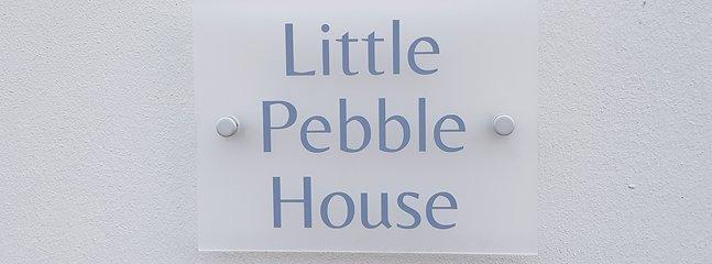 Little Pebble House