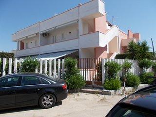Appartamento Ulivo  in Baia Verde vicino  al mare