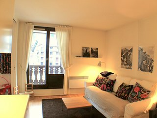 Apartment Forclaz 3B