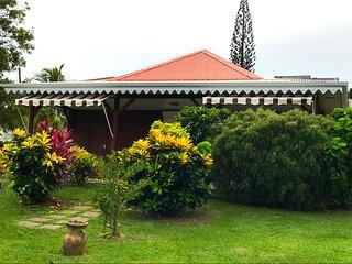 Villa Emilie, idéale pour vos séjours