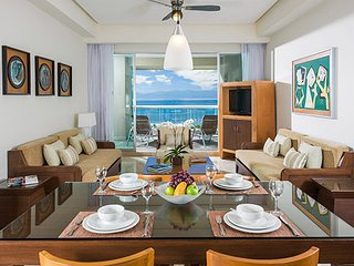 Luxurious Grand Mayan Master Suite 2 Bedroom w/ Terrace and Plunge Pool