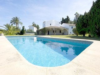 Spacious villa in Xàbia with Parking, Internet, Washing machine, Pool
