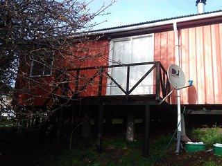 Casa Kelu Chiloe
