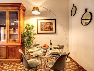 Appartamento Vintage a Piazza Navona