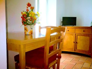 Cozy apartment in Carbognano with Parking, Internet, Air conditioning, Balcony