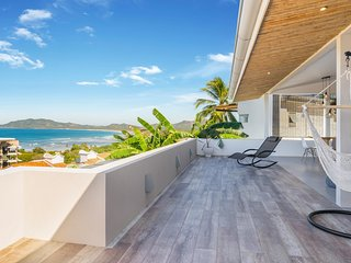 Casa Amazing Panoramic Ocean Views IN Tamarindo 5 Star Villa