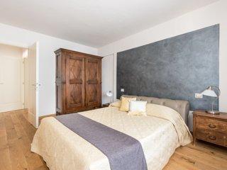 Canonica Apartment
