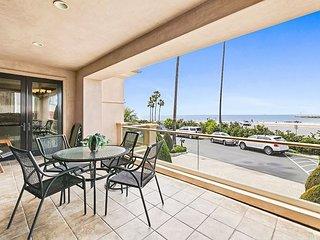 Lavish 3BR/4BA Corona Beachfront Villa w/ 2 Verandas & Incredible Sunset View